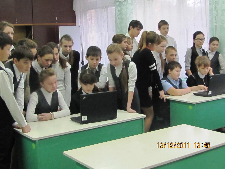 Час кода в России 1