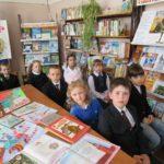 Проект – международная акция «Читаем детям о войне»