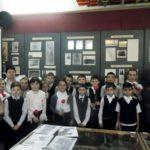 Экскурсия в городской краеведческий музей
