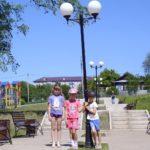 Экскурсия в городской парк «Мы – туристы, следопыты!»
