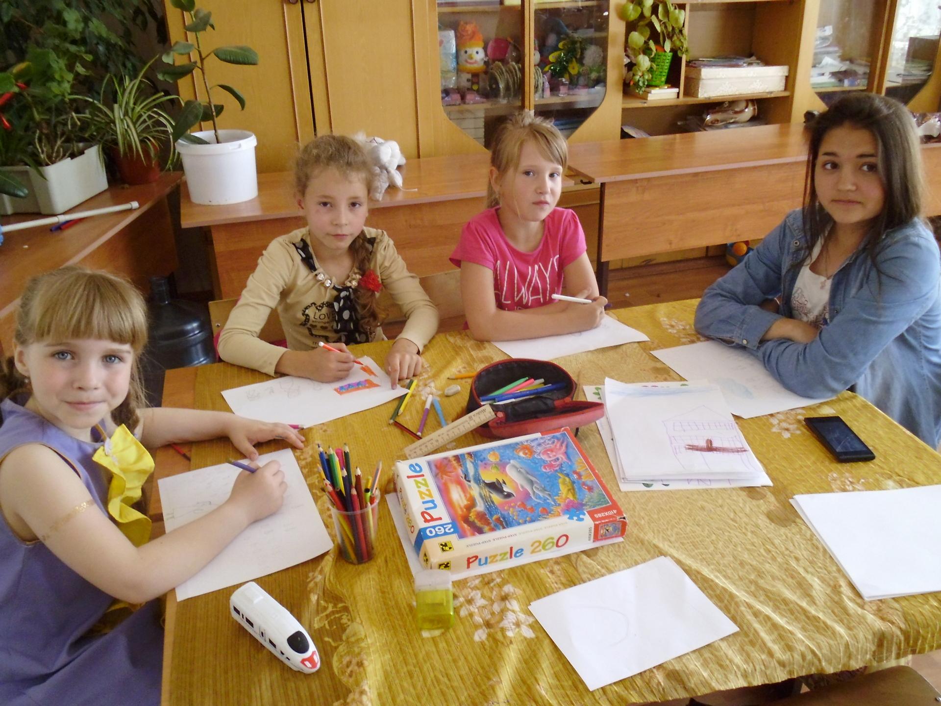 Общее хобби – путь к гармонии в семье