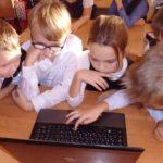 Урок «Безопасность в сети Интернет», 3 класс
