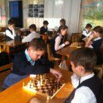 ОТЧЕТ о проведении школьного этапа Всероссийского турнира по шахматам на кубок Российского движения школьников Западного управления (наименование территориального управления/департамента образования)