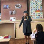 Тематические уроки, посвященные Дню освобождения Ленинграда от фашистской блокады.