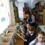 Акция «Книжкина больница»