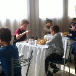 Шахматные турниры