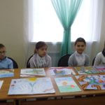 Международная акция «Читаем детям о войне».