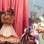 Театрализованное музыкальное представление  «Приключения Трубадура и его друзей»